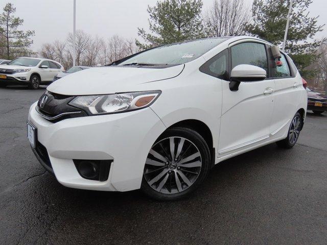 Used 2015 Honda Fit in , NJ