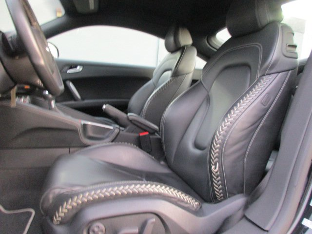 Photo 5 of this used 2010 Audi TT vehicle for sale in San Rafael, CA 94901