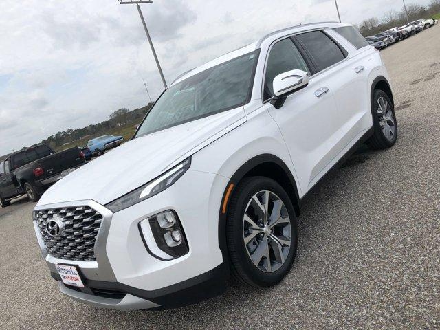 New 2020 Hyundai Palisade in Dothan & Enterprise, AL