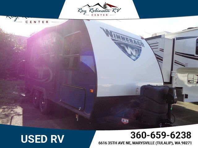 Used 2017 WINNEBAGO MICRO MINNIE in Marysville, WA