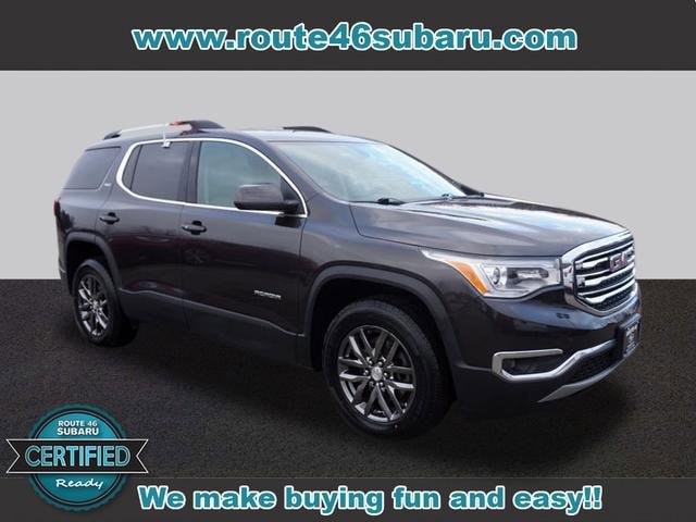 Used 2017 GMC Acadia in Little Falls, NJ