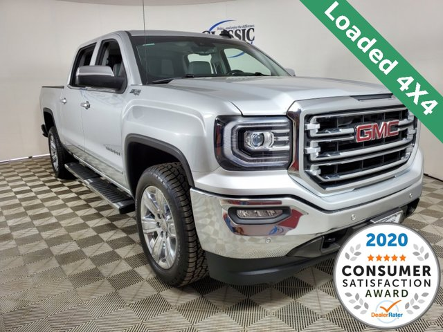 Used 2017 GMC Sierra 1500 in Midland, TX