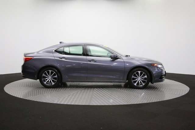 2017 Acura TLX for sale 123723 42