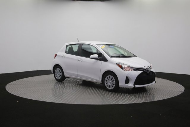 2017 Toyota Yaris for sale 121032 55