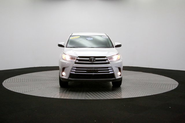 2017 Toyota Highlander for sale 124043 47