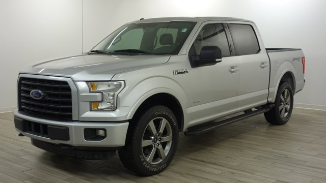 Used 2015 Ford F-150 in O'Fallon, MO
