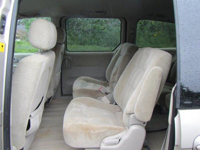 Used 2005 Kia Sedona 4dr Auto LX