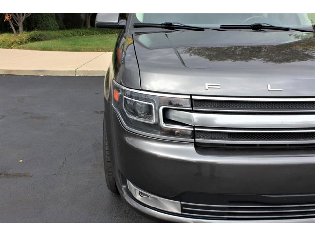 2017 Ford Flex Limited photo