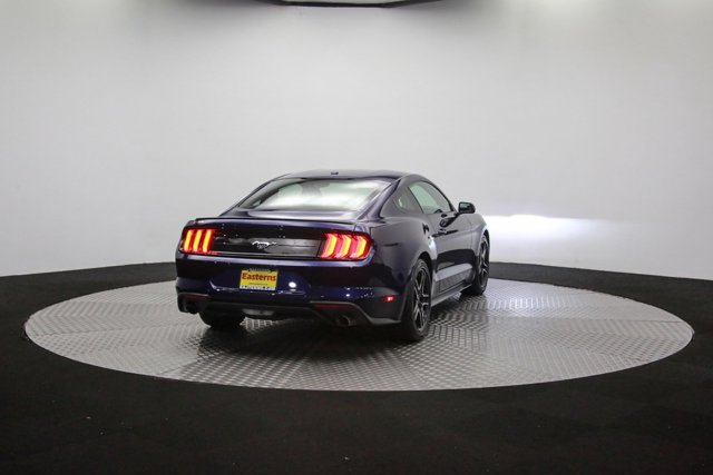 2019 Ford Mustang for sale 121843 32