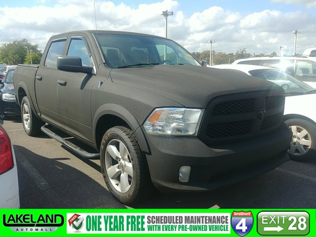 Used 2013 Ram 1500 in ,