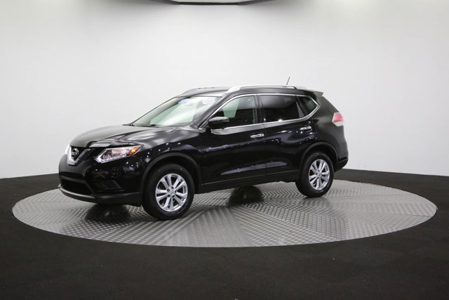2016 Nissan Rogue for sale 124908 52