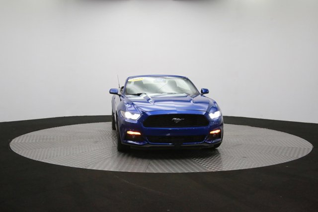 2017 Ford Mustang for sale 123840 44
