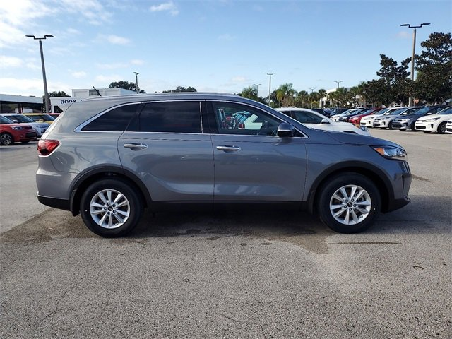 New 2020 KIA Sorento in Lakeland, FL