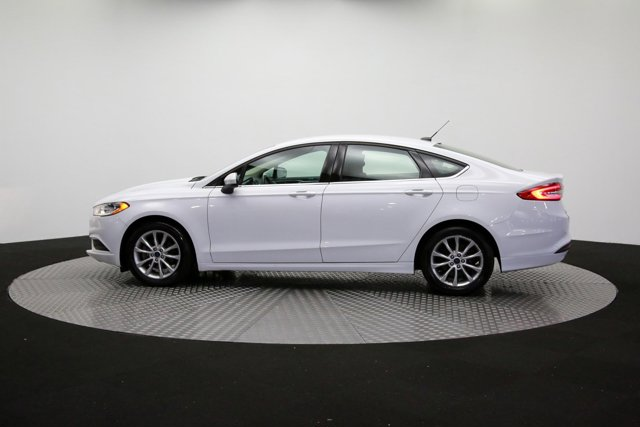 2017 Ford Fusion for sale 123712 55
