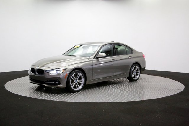 2016 BMW 3 Series for sale 122631 54