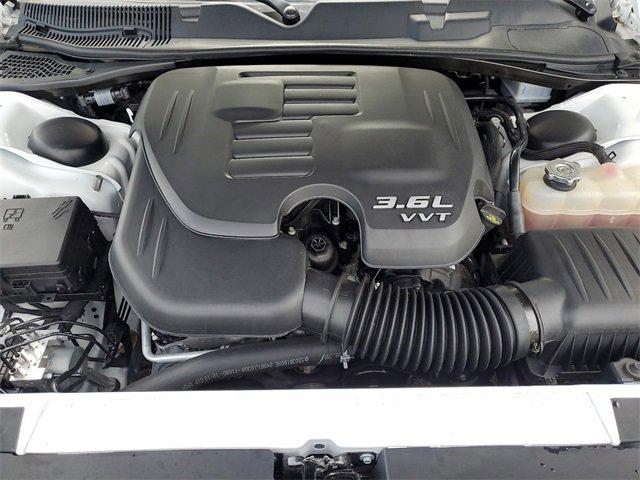 Used 2018 Dodge Challenger in Lakeland, FL