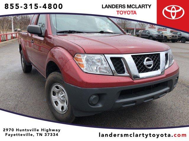 Used 2016 Nissan Frontier in Fayetteville, TN