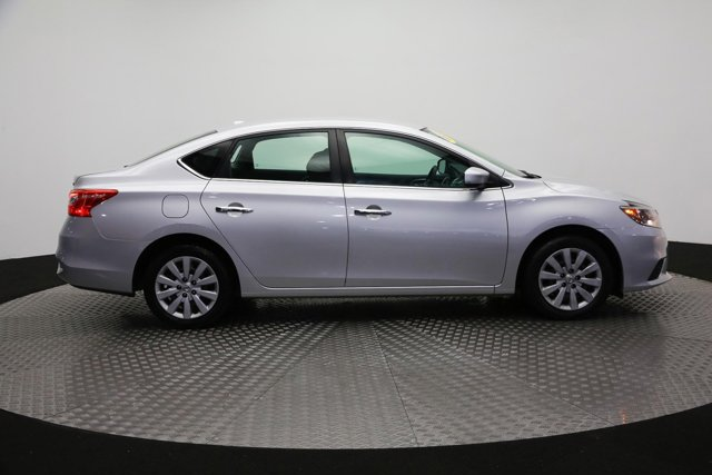 2017 Nissan Sentra for sale 120651 3