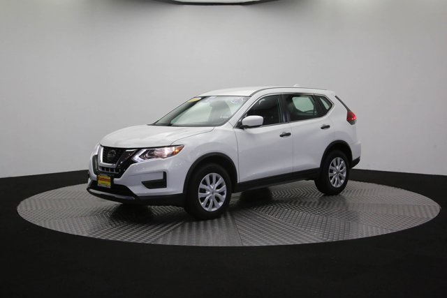 2018 Nissan Rogue for sale 125658 49