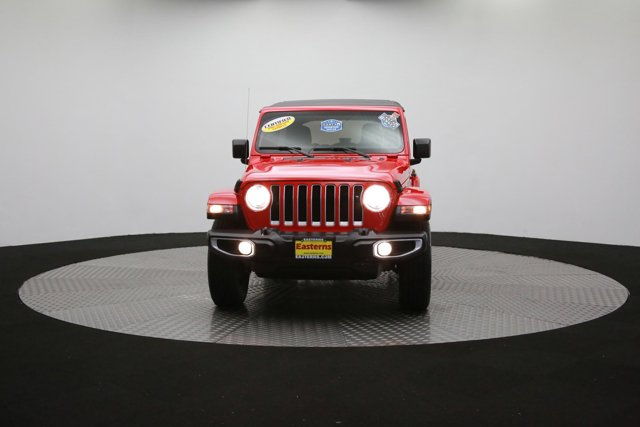 2019 Jeep Wrangler Unlimited for sale 123385 46