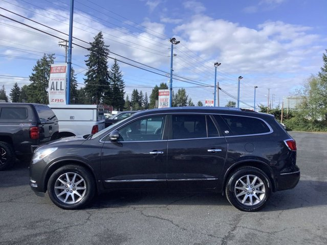 Used 2016 Buick Enclave AWD 4dr Leather