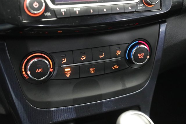 2017 Nissan Sentra for sale 125409 17