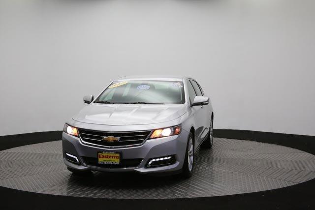 2018 Chevrolet Impala for sale 123351 47