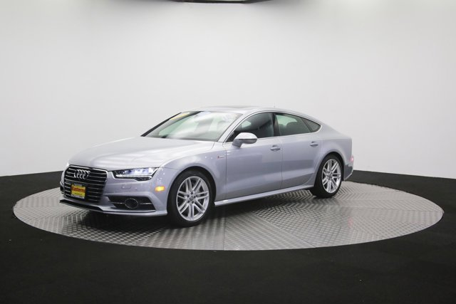 2016 Audi A7 for sale 120213 52
