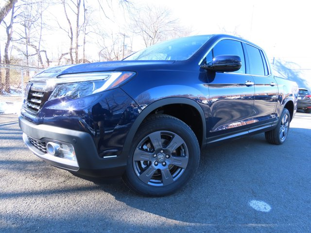 New 2020 Honda Ridgeline in Nanuet, NY