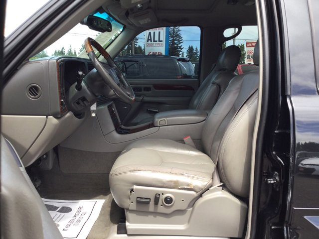 Used 2004 Cadillac Escalade EXT 4dr AWD