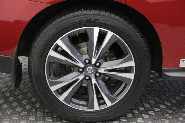 2017 Nissan Pathfinder for sale 125470 28