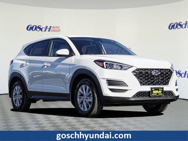 New 2020 Hyundai Tucson in Hemet, CA