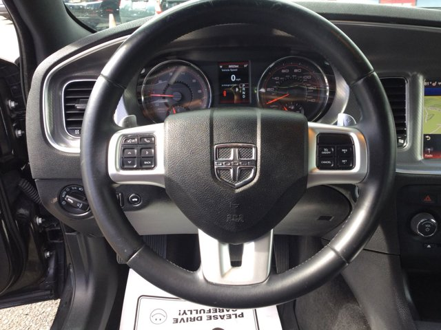 Used 2013 Dodge Charger 4dr Sdn SXT Plus RWD