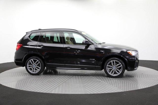 2017 BMW X3 for sale 125505 3