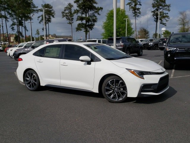 New 2020 Toyota Corolla in , AL