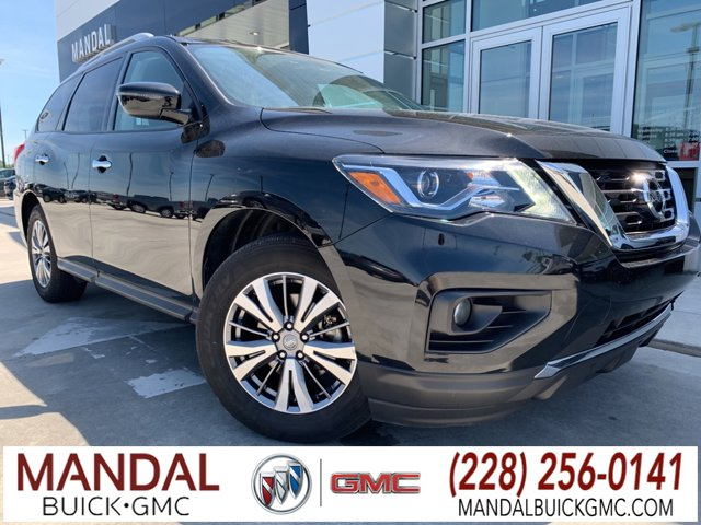 Used 2019 Nissan Pathfinder in D'Iberville, MS