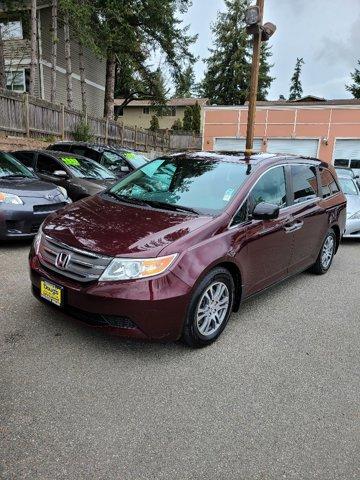 Used 2013 Honda Odyssey in Lynnwood Seattle Kirkland Everett, WA