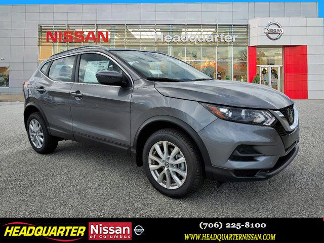 New 2020 Nissan Rogue in , AL