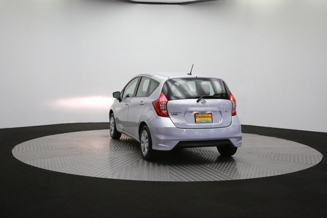 2017 Nissan Versa Note for sale 123743 60
