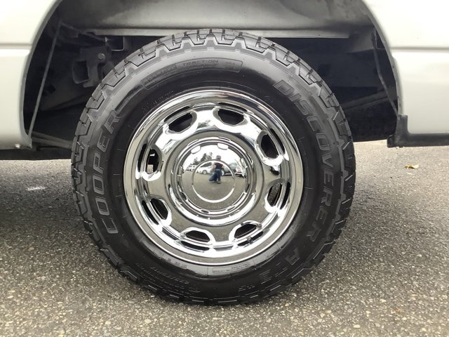 Used 2013 Ford F-150 2WD SuperCab 145 XL