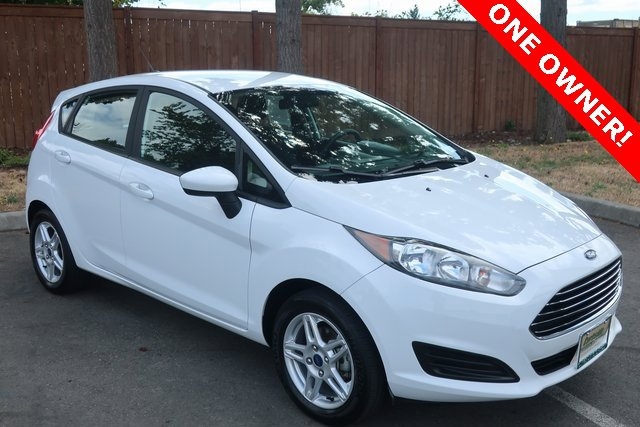 Used 2018 Ford Fiesta in Lakewood, WA