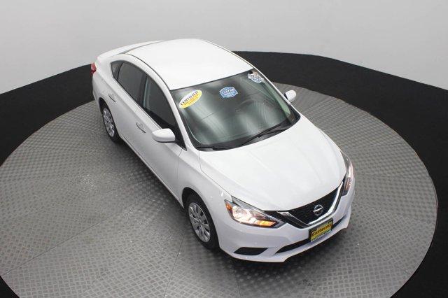 2018 Nissan Sentra for sale 124699 2