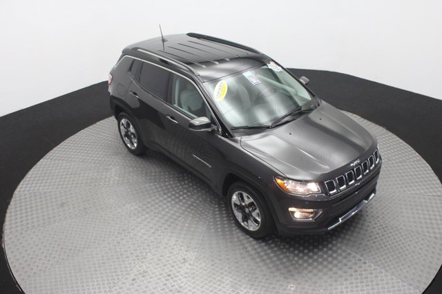 2019 Jeep Compass for sale 124610 2