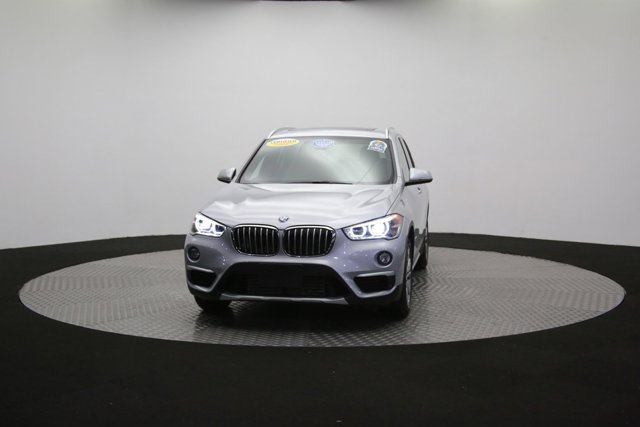 2016 BMW X1 for sale 124050 51