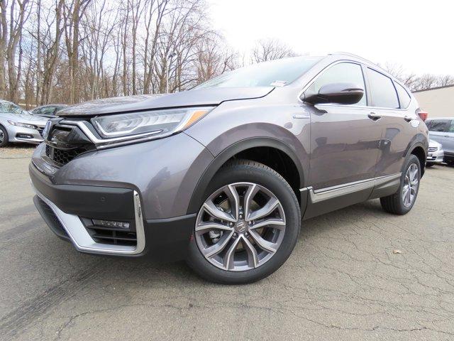 New 2020 Honda CR-V Hybrid in , NJ