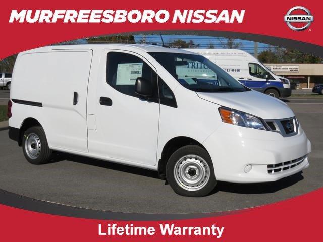 New 2020 Nissan NV200 Compact Cargo in Murfreesboro, TN