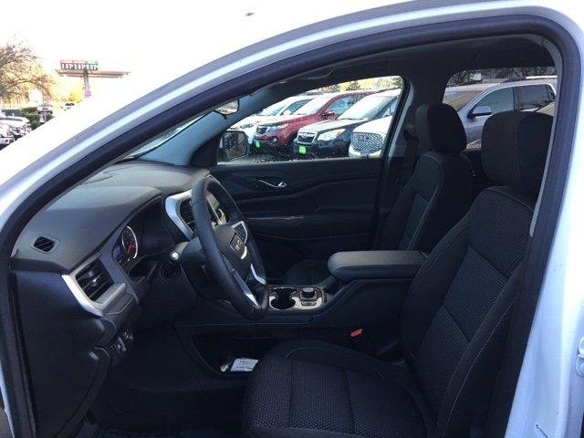 New 2020 GMC Acadia AWD 4dr SLE