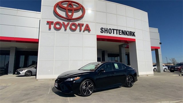 Used 2018 Toyota Camry in Quincy, IL