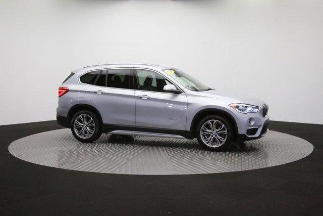 2016 BMW X1 for sale 124620 42
