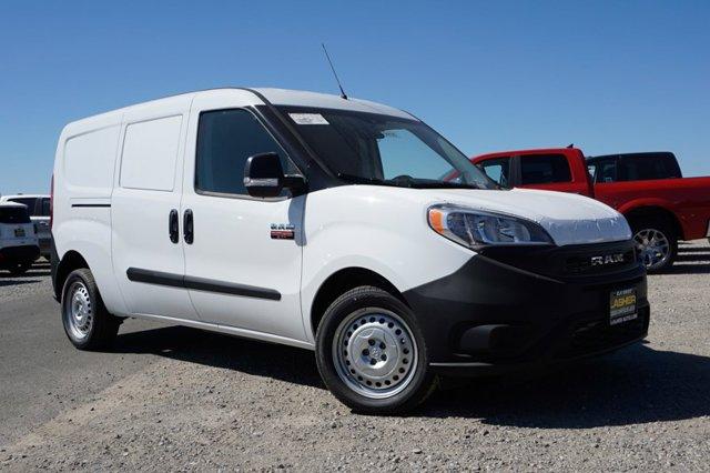 New 2019 Ram ProMaster City Cargo Van Tradesman Van
